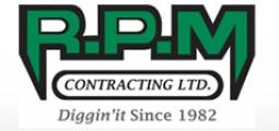 R.P.M Contracting Ltd